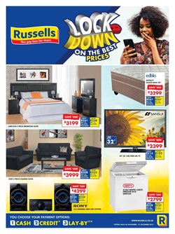 Cash Crusaders deals in the Midrand special