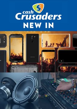 Cash Crusaders catalogue in Cape Town ( Published today )