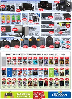 Keyboard offers in the Cash Crusaders catalogue in Cape Town