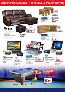 Printer offers in the Teljoy catalogue in Cape Town