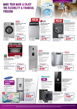 Computers & electronics offers in the Teljoy catalogue in Cape Town