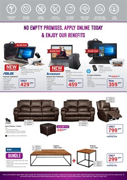 Teljoy deals in the Johannesburg special