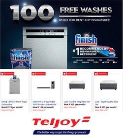 Teljoy catalogue ( Expired )