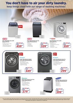 Bosch offers in the Teljoy catalogue ( 14 days left)
