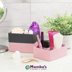 Mambo's Plastics Warehouse offers in the Mambo's Plastics Warehouse catalogue ( 30 days left)