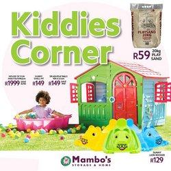 Mambo's Plastics Warehouse catalogue ( 13 days left)