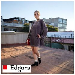 Clothes, shoes & accessories offers in the Edgars catalogue in Khayelitsha