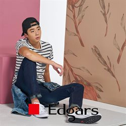Clothes, shoes & accessories offers in the Edgars catalogue in Cape Town