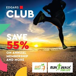 Clothes, Shoes & Accessories offers in the Edgars catalogue in Cape Town ( 2 days left )