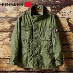 Edgars catalogue ( 6 days left)