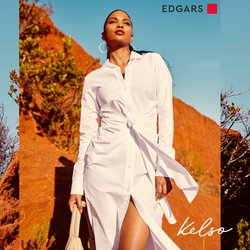 Clothes, Shoes & Accessories offers in the Edgars catalogue ( Expires today)