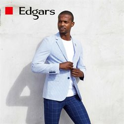 Matlosana Mall offers in the Edgars catalogue in Klerksdorp