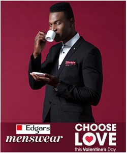 Edgars deals in the Pretoria special