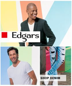 Edgars deals in the Johannesburg special