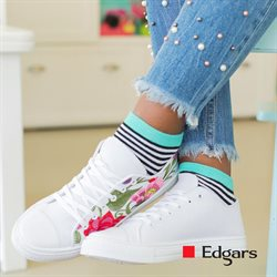 Sneakers offers in the Edgars catalogue in Cape Town