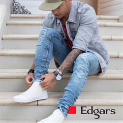 Clothes, shoes & accessories offers in the Edgars catalogue in Johannesburg
