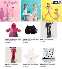 Babies, Kids & Toys offers in the Jelli catalogue ( 30 days left)