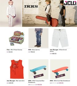 Babies, Kids & Toys offers in the Jelli catalogue ( 24 days left)