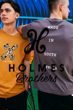Holmes Brothers catalogue ( Expired )
