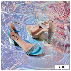 YDE deals in the Johannesburg special