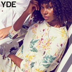 YDE catalogue ( Expired )