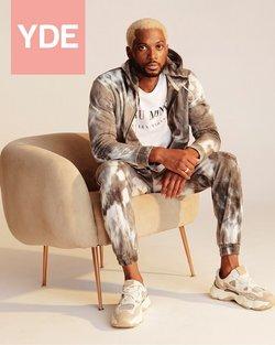 YDE catalogue ( 25 days left)
