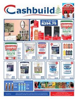 Cashbuild catalogue ( Expired )