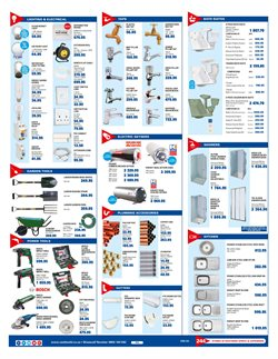 Pool offers in the Cashbuild catalogue in Cape Town