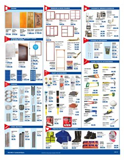 Security door offers in the Cashbuild catalogue in Cape Town
