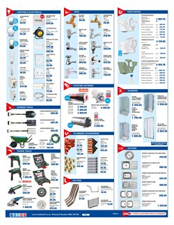 Lamp offers in the Cashbuild catalogue in Cape Town
