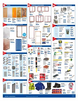 Doors offers in the Cashbuild catalogue in Durban