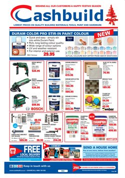 Cashbuild In Polokwane Specials And Catalogue