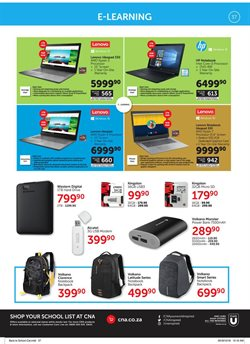 Chargers offers in the CNA catalogue in Cape Town