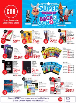 CNA deals in the Soweto special