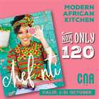 Books & Stationery offers in the CNA catalogue in Durban ( 7 days left )