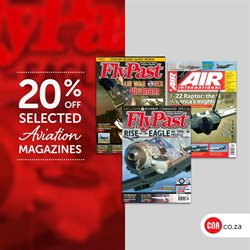 Books & stationery offers in the CNA catalogue in Cape Town