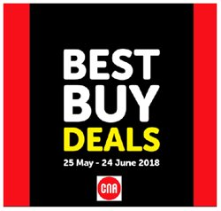Books & stationery offers in the CNA catalogue in Randburg