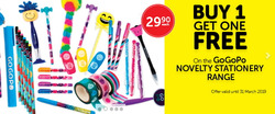 CNA deals in the Johannesburg special
