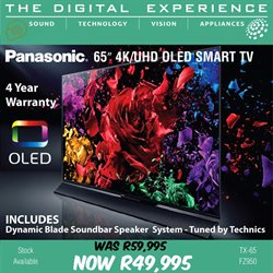 The Digital Experience catalogue ( Expired )