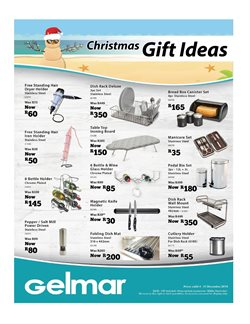 DIY & Garden offers in the Gelmar catalogue in Cape Town
