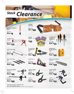 Nails offers in the Gelmar catalogue in Cape Town