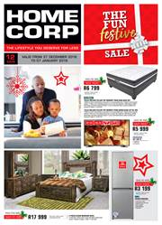 Home Corp Catalogues Specials January 2019