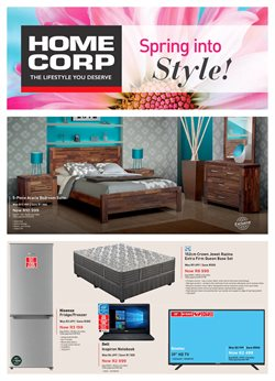 Home Corp deals in the Cape Town special