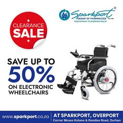 Sparkport offers in the Sparkport catalogue ( 9 days left)