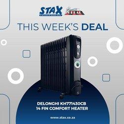 Stax catalogue ( 2 days left )