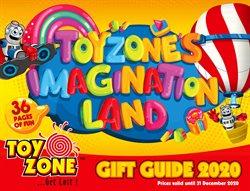 Toy Zone catalogue ( Expired )