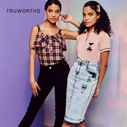 Truworths deals in the Port Elizabeth special