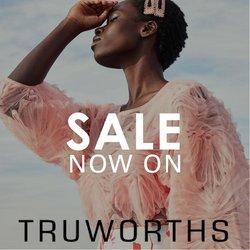 Truworths catalogue ( Expired )