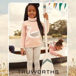 Truworths offers in the Truworths catalogue ( More than a month)
