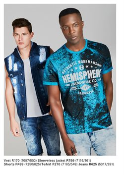 Shorts offers in the Truworths catalogue in Cape Town